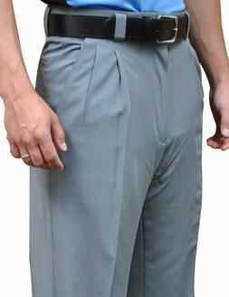 Smitty 4-Way Stretch Baseball/Softball Umpire Pants - Closeo