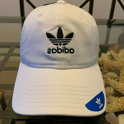 adidas Originals Mens Men's originals snapback flatbrim cap,