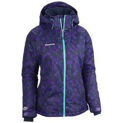Columbia Women`s Snow Front Jacket