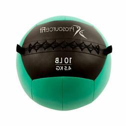 Prosource Soft 10 pound 14 Inch Workout Fitness Cardio Medic