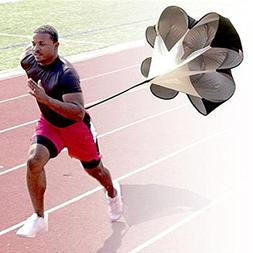 StillCool Running Speed Training, 56 inch Speed Drills Resis