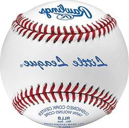 Rawlings Sporting Goods Rawlings Little League Baseballs 1 D