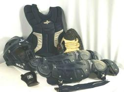 All Star Sporting Goods Youth Catchers Gear W/ Glove