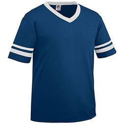 Augusta Sportswear Men's Double Needle T-Shirt