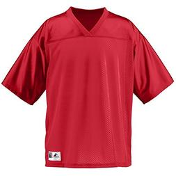 Augusta Sportswear BOYS' STADIUM REPLICA JERSEY L Red