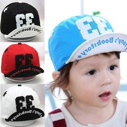 Spring Summer Baby Hat For Girls Boys Infant Toddler Kids Hi