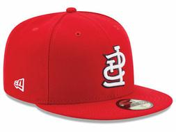 New Era St. Louis Cardinals GAME 59Fifty Fitted Hat  MLB Cap