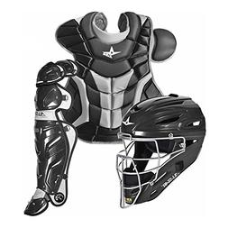 All Star System7 CKPRO1 Professional College Catchers Gear S