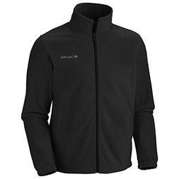 Columbia Men's Size Steens Mountain Full Zip 2.0 Soft Fleece