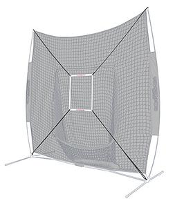 PowerNet Strike Zone Attachment For 7x7 Baseball Net