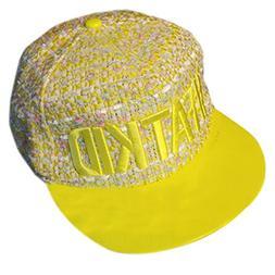 Fashion Women Unisex Summer Sunhat Bboy Baseball Caps Snapba