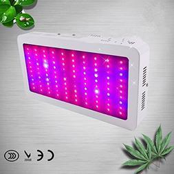 Manufacturers Supply 100 3w Grow Light, LED Grow Lights, LED
