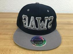 swag new york usa baseball cap hat