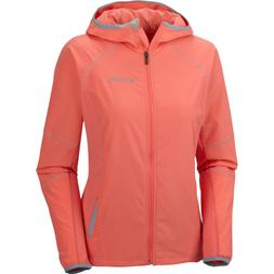 Columbia Sweet As Softshell Jacket - Women's