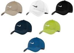 NIKE Swoosh Front Hat 333114 Mens Adjustable Cap - Pick a Co