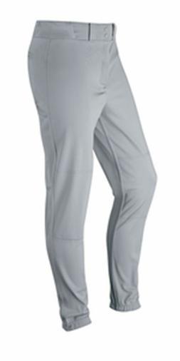 Wilson Adult Pro T3 Premium Poly Warp Knit Baseball Pant
