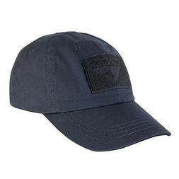 Condor Tactical Cap Hat - Navy Blue - New - TC-006
