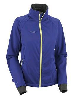 Columbia Women's Tectonic Softshell Jacket Light Grape Small