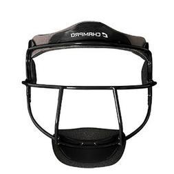 Rip-It Defense Pro Fielder's Mask-Adult Red