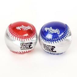 Rawlings Triple Play Flash Soft Baseball - 2-Pack