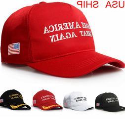 Trump Hat Make America Great Again Caps MAGA Baseball Cap Su