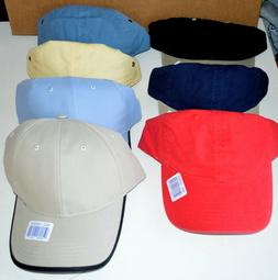 U PICK Hat CAP Adjust Men BASEBALL Head WEAR Women Yellow Bl