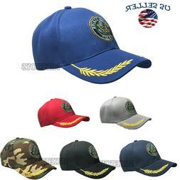 U.S. ARMY hat cap Military ARMY STRONG Baseball cap womens m