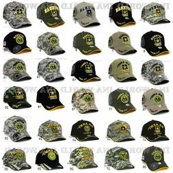 U.S. ARMY hat Military ARMY Official Licensed Baseball cap S