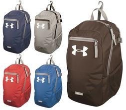 1e61348eef Under Armour UA Hustle Jr 2.0 Baseball/Softball Backpack Bag