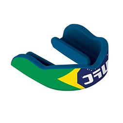Century UFC Prospect MMA Mouthguard Brazil Flag - Adult