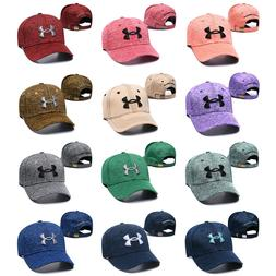 Under Armour UA Summer Fit Golf Baseball Caps Unisex Women M