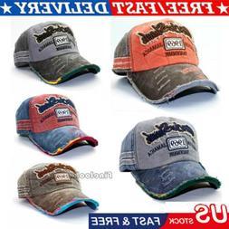 unisex men women baseball cap trucker cap