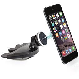 Bestrix Universal CD Slot Magnetic Phone Holder for Car Comp