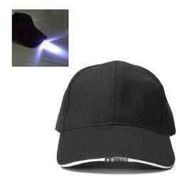 us baseball cap with 5 led lights