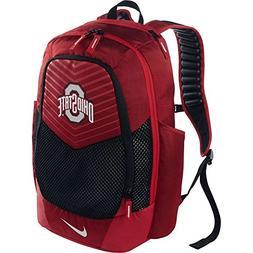 Nike Vapor Power Backpack Ohio State University Red/Night Si