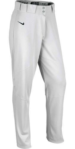 Nike Vapor Pro Full Length Baseball Pants Men's 747235-100