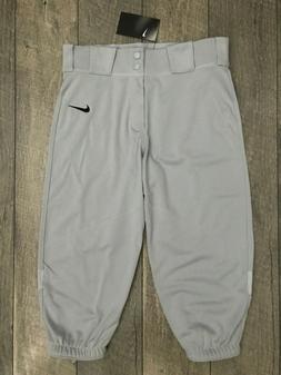 Nike Vapor Pro Knicker Knee Length Baseball Pants Mens Size