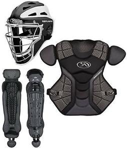 Rawlings Velo Series Adult Catcher's Set - Ages 15+, New