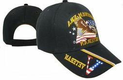 Vietnam Era Veteran Military Hat Baseball Cap