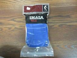 Vintage One Pair Adams Volleyball Kneepads BLUE - NEW!