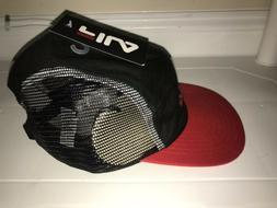 Vintage Fila Snap back adjustable Hat Cap