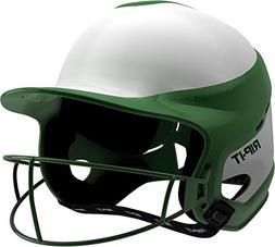RIP-IT Vision Pro Softball Helmet ft. Blackout Technology -