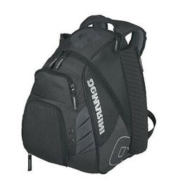 Demarini Voodoo Rebirth Baseball Backpack Bat Bag