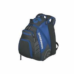 DeMarini Voodoo Rebirth Baseball Backpack-Royal Blue SKU: WT