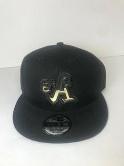 VTG Oakland Athletics Snapback Hat A's Spring Training Pho