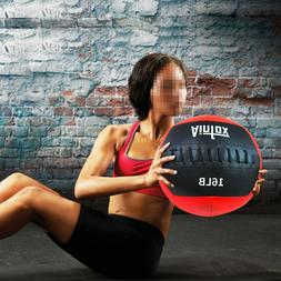 Wall Ball Home Gym Crossfit Fitness Soft Weighted Workout Tr