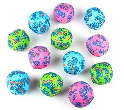 water splash bomb soaking balls
