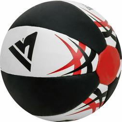 RDX Weighted Medicine Ball Fitness Muscle Full Body Workout