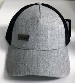Titleist West Coat Santa Cruz Snapback Golf Hat - Gray Black bf32c55bc03