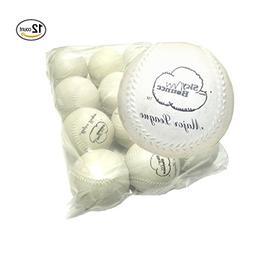 """Sky Bounce® White Sponge Ball 2.5"""" Diameter Major League St"""
